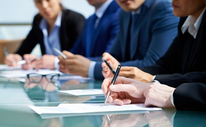 Business Litigation - Link & Associates